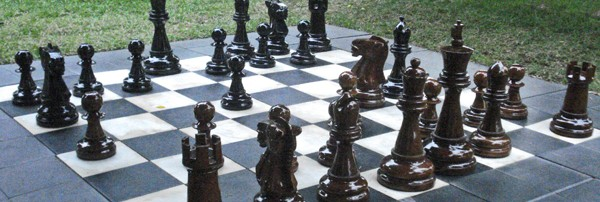 Do you know the difference between vision, strategy and tactics?