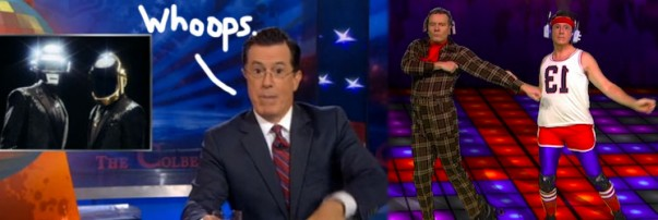 What can Stephen Colbert teach us about CRM and brand building?