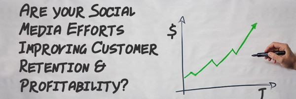 Boost Customer Profitability with Social Media